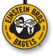 Einstein Bros. Bagel Logo